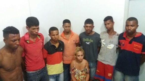 Norte de Minas - Polícia Civil prende oito suspeitos de matarem Investigador em Pirapora
