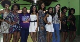 Cultura Moc - Terceira seletiva do Beleza Negra 2016 acontece no Santos Reis nesta sexta-feira