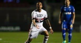 Brasileirão 2016 - São Paulo vence e joga Cruzeiro para baixo