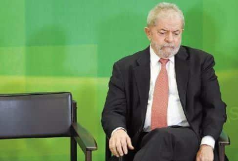 Lava Jato vai levar a Moro primeiras denúncias contra Lula