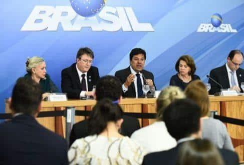 Secretário de Educação Básica do MEC, Rossieli Soares esclarece que não haverá corte de disciplinas