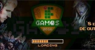IFGames será realizado no próximo fim de semana em Montes Claros