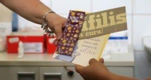 Brasil - Ministro da Saúde admite que Brasil vive uma epidemia de sífilis