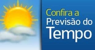 MG - Previsão do tempo para Minas Gerais, nesta segunda-feira, 17 de outubro