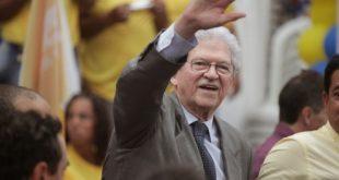 Eleições 2016 - Humberto souto é o novo Prefeito de Montes Claros