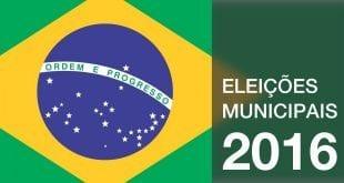 Eleições 2016 - Prisão de eleitor está proibida a partir desta terça-feira (25/10)