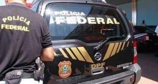 """Norte de Minas - PF realiza operação para combater desvio de recursos do """"PROINFÂNCIA"""" em Coração de Jesus"""