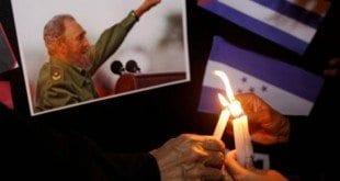 Cuba se prepara para uma semana de homenagens a Fidel Castro