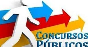 Concursos públicos que estão com as inscrições abertas hoje (14/11/2016)