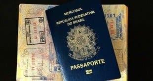 Dez brasileiros são barrados na Europa por dia