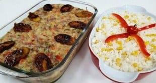 Gastronomia - Aprenda a fazer bobó de carne seca para o almoço