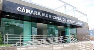 Montes Claros - Projetos da Pauta da Câmara Municipal desta quinta (17) são aprovados