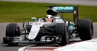 F1 - Hamilton lidera 1º treino de prova decisiva e deixa Rosberg em 2º