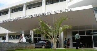 Montes Claros - Hospital Universitário Clemente de Faria recebe reciclagem em Hemoterapia