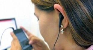 Saúde - Maus hábitos podem comprometer audição