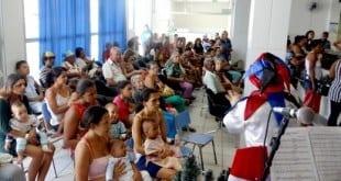 Montes Claros - Hospital da Unimontes organiza programação natalina especial