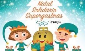 Montes Claros - Campanha Natal Solidário leva festa a crianças de Montes Claros