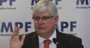 Com morte de Teori Zavascki, procurador-geral da República, Rodrigo Janot prevê atraso em caso Odebrecht