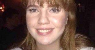 A jovem Birna Brjansdottir, vendedora de uma loja de roupas, estava desaparecida há oito dias. Foto: Reprodução
