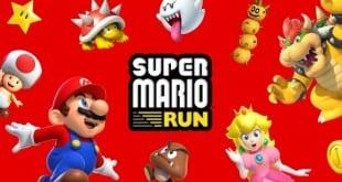 Games - Nintendo lança jogo para smartphone e Super Mario no Android