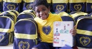 Montes Claros - LBV promove campanha para melhoria da Educação
