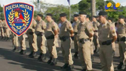 Concurso - Prorrogadas as inscrições para o concurso da Polícia Militar de Minas Gerais