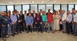 Norte de Minas - Sedinor/Idene quer acelerar energização de poços e pede apoio dos municípios