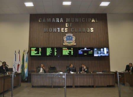 Montes Claros - Vereadores debatem acerto salarial em reunião com prefeito de Montes Claros