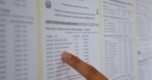 Unimontes divulga a lista dos aprovados no vestibular seriado: PAES/2016