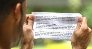 PERDÃO – Condenado a prestar serviço comunitário, Josemar não terá que cumprir os últimos meses da pena por tráfico de drogas