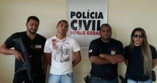 Norte de Minas - Suspeito de atirar em Sargento da PM em Jaíba se entrega a Polícia Civil