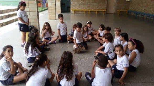 Montes Claros - Colégio Berlaar Imaculada Conceição comemora 90 anos de atuação em Montes Claros