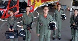 Bombeira militar há 21 anos, a major Daniela Lopes tem ao lado outras mulheres sob seu comando e é pioneira na carreira militar
