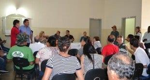 Montes Claros - Copasa assume abastecimento de água no Distrito de São Pedro das Garças