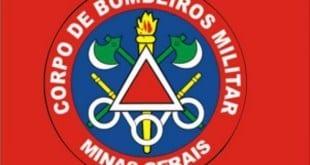 Norte de Minas - Bombeiros atendem a três ocorrências de incêndio em veículos