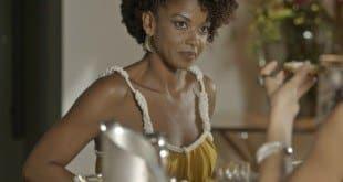 Cultura Moc - Actriz Global Heloisa Jorge, criada em Montes Claros faz duas apresentações de peça sobre Racismo