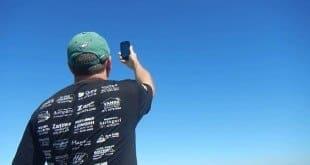 Norte de Minas - Falta de sinal para celulares gera indignação aos moradores de Coração de Jesus