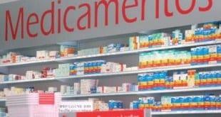 Governo autoriza reajuste anual de até 4,76% no preço de medicamentos
