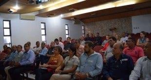 Montes Claros - Vereadores visitam Hospital Universitário