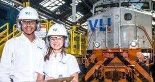 VLI abre processo seletivo de trainee operacional em Montes Claros