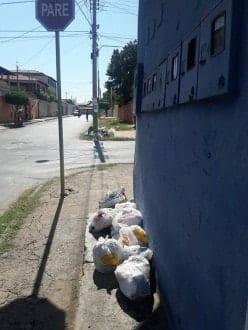 Opinião - O lixo da Politica Montes Clarense