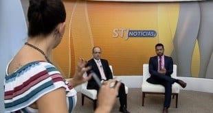 A FADECIT é responsável pelo gerenciamento do canal de TV do STJ - Crédito: Divulgação