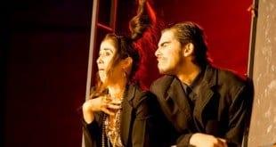 Cultura Moc - Curso de Teatro realiza o Festival Cena aos Montes com 16 atrações em várias partes da cidade