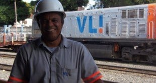 Jairo Gonçalves, 54, que trabalha em Montes Claros