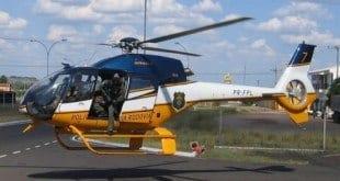 MG - PRF terá efetivo reforçado e apoio de helicóptero durante o feriado de Semana Santa