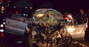 Norte de Minas - Três membros da mesma família de Janaúba morrem em acidente na Bahia