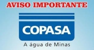 Montes Claros – Saiba como a Copasa adotará o rodízio a partir desta terça-feira (25) em toda Montes Claros