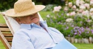 Estudo associa sono e envelhecimento