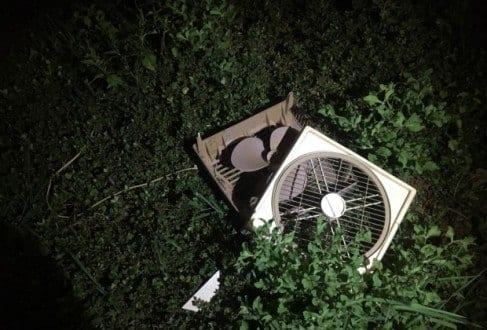 Norte de Minas - Homem mata irmão após briga por venda de ventilador em Espinosa
