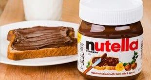 Saúde - Mito ou verdade: Nutella pode causar câncer?